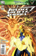 Justice Society of America Vol 3 51