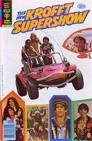 Krofft Supershow Vol 1 3