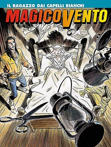 Magico Vento Vol 1 22