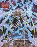 Mega Marvel Consumer Edition 512