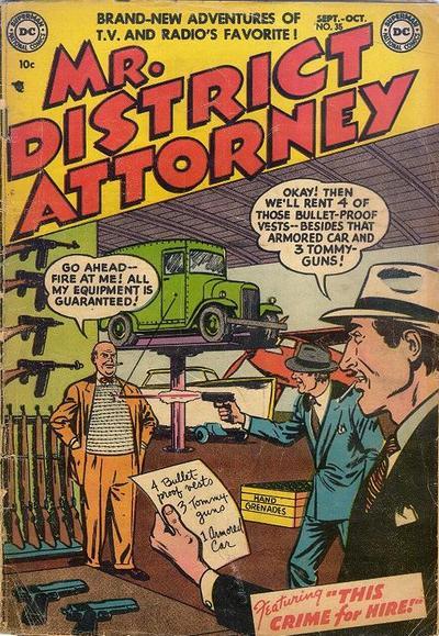 Mr. District Attorney Vol 1 35