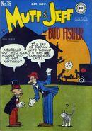 Mutt & Jeff Vol 1 36