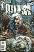 Resurrection Man Vol 2 1