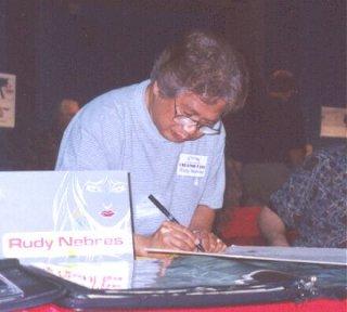 Rudy Nebres