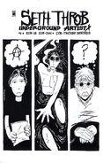 Seth Throb Underground Artist Vol 1 6
