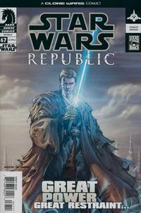 Star Wars: Republic Vol 1 67