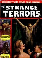 Strange Terrors Vol 1 3