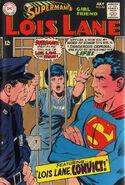 Superman's Girlfriend, Lois Lane Vol 1 84