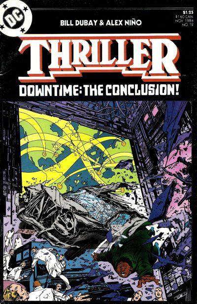 Thriller Vol 1 12