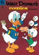 Walt Disney's Comics and Stories Vol 1 174