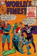 World's Finest Comics Vol 1 155