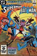 World's Finest Comics Vol 1 294