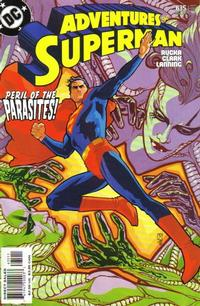 Adventures of Superman Vol 1 635
