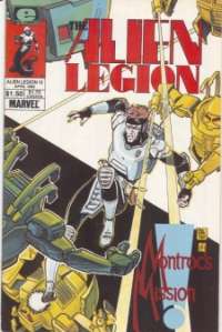 Alien Legion Vol 1 13