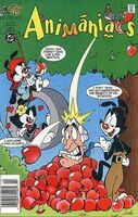 Animaniacs Vol 1 8