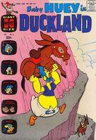 Baby Huey in Duckland Vol 1 6