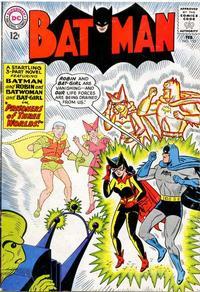 Batman Vol 1 153