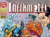 Checkmate Vol 1 2