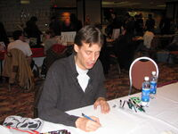 Dale Keown