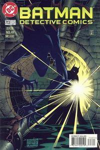 Detective Comics Vol 1 713