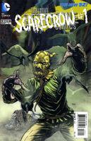 Detective Comics Vol 2 23.3