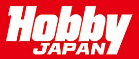 Hobby Japan logo.png