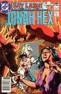 Jonah Hex Vol 1 49