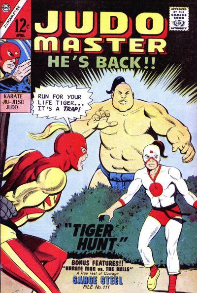 Judomaster Vol 1 94