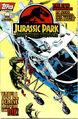 Jurassic Park Raptors Hijack Vol 1 4