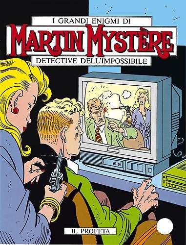 Martin Mystère Vol 1 114