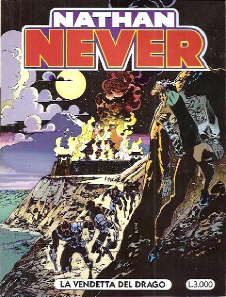 Nathan Never Vol 1 58