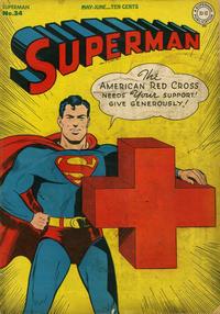 Superman Vol 1 34