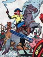 Terror (Horse) (Earth-616)