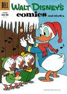 Walt Disney's Comics and Stories Vol 1 232