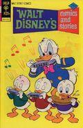 Walt Disney's Comics and Stories Vol 1 423