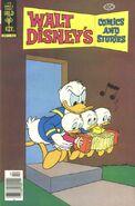 Walt Disney's Comics and Stories Vol 1 473
