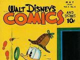 Walt Disney's Comics and Stories Vol 1 56