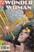 Wonder Woman Vol 2 182