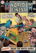 World's Finest Comics Vol 1 194