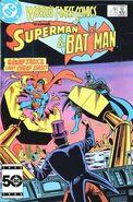 World's Finest Comics Vol 1 317