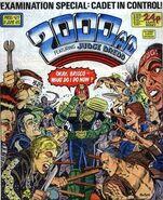 2000 AD Vol 1 421