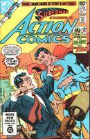 Action Comics Vol 1 524