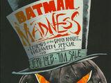 Batman: Legends of the Dark Knight Halloween Special Vol 1 2