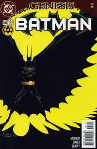 Batman Vol 1 547