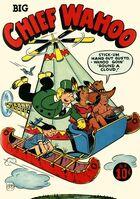 Big Chief Wahoo Vol 1 4