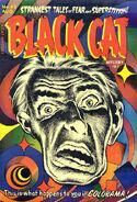 Black Cat Mystery Comics Vol 1 45