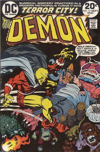 Demon Vol 1 12