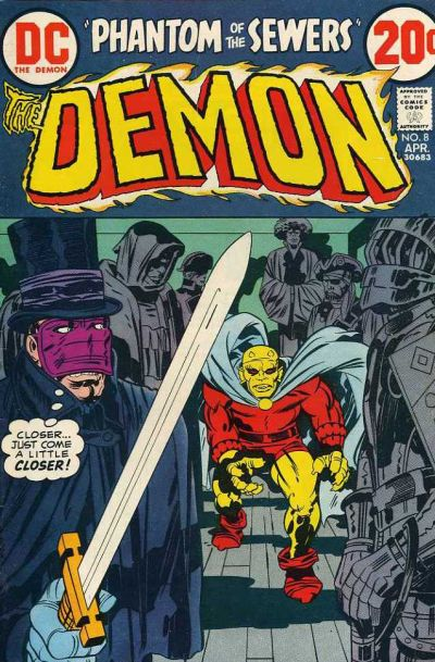 Demon Vol 1 8