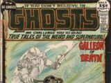 Ghosts Vol 1 2