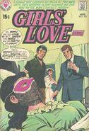 Girls' Love Stories Vol 1 153